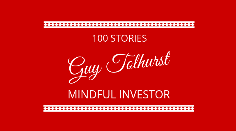 #170 Guy Tolhurst – Mindful Investor