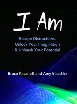 I Am, Amy Blaschka, The Next 100 Days Podcast