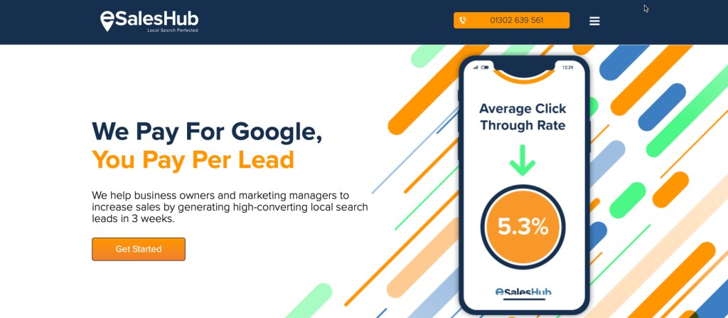 We Pay For Google, You Pay Per Lead, The Next 100 Days Podcast