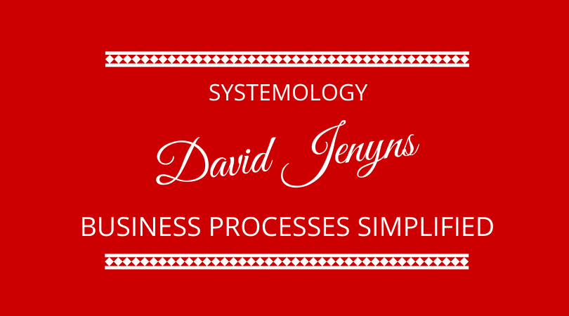 systemology with David Jenyns on The Next 100 Days Podcast
