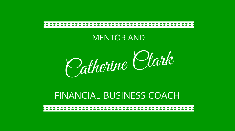 #247 – Catherine Clark – Financial Business Coach