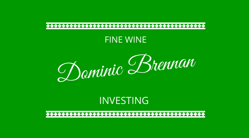 Fine wine investing with Dominic Brennan on the next 100 days podcast with Graham Arrowsmith and Kevin Appleby