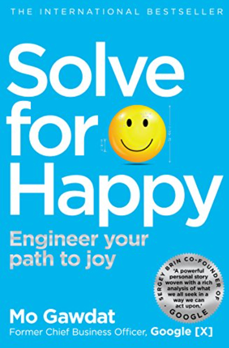 Mo Gawdat, Solve for Happy, Ashley Leeds, The Next 100 Days Podcast