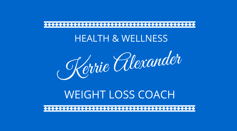 #286 – Kerrie Alexander – Weight Loss Coach