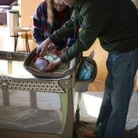 Baby items: What you really need in the first weeks