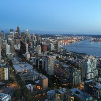 9 lovely views from Seattle