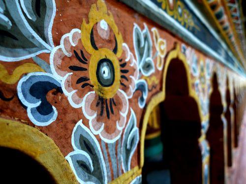 Bhutanese Temple (Photo: Laura Tomlinson)