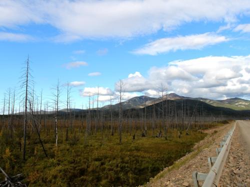Expeditions & Trekking in Hokkaido