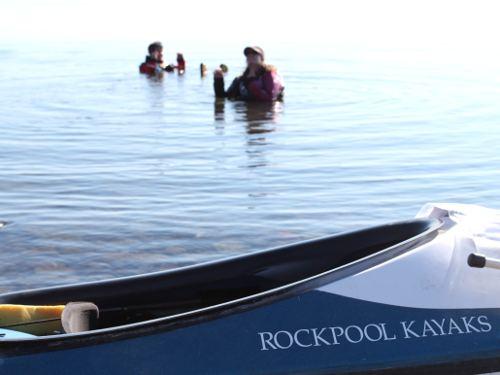 Kayaking Sakhalin to Hokkaido
