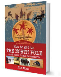 How to Get to the North Pole book