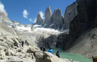 Photos from Patagonia