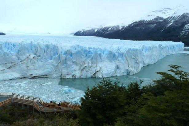 Perito Moreno Glacier - Swoop Patagonia