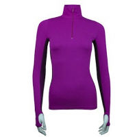 Base Layer Material: Bamboo