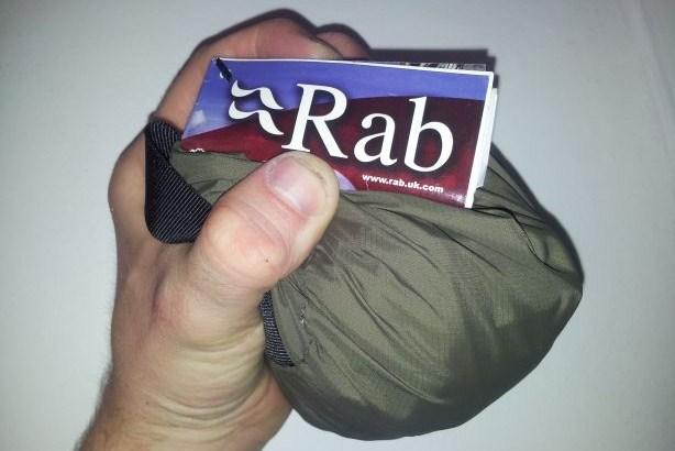 Smallest/Lightest bivi bag ever? & Rab Survival Zone LITE u2013 Bivi Bag ReviewThe Next Challenge | The ...