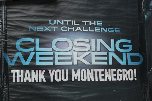 Thank You Montenegro