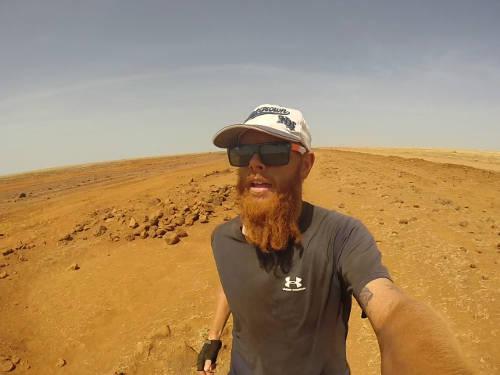 Expedition Beard - Derek Cullen