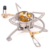 Best Liquid Multi Fuel Camping Stoves
