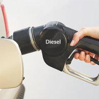 Diesel (aka Red Diesel, DERV)