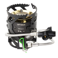 Optimus Polaris Optifuel Multi Fuel Stove