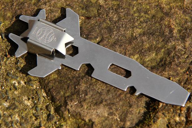Optimus: Polaris Optifuel - Stove Tool