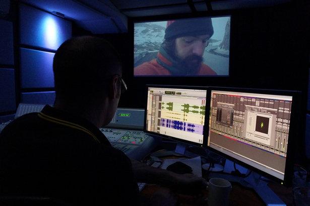 Tom Allen on the big screen