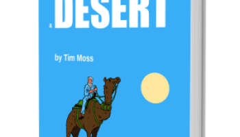 Unclimbed mountains two ebooks for 650the next challenge the cross a desert two ebooks for 1150 fandeluxe Gallery