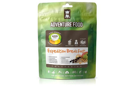 Dehydrated Expedition Rations - Adventure Foods