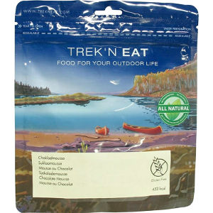 Dehydrated Expedition Rations - Trek n Eat