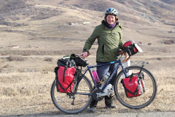 Adventure Cycle Touring Handbook Pdf
