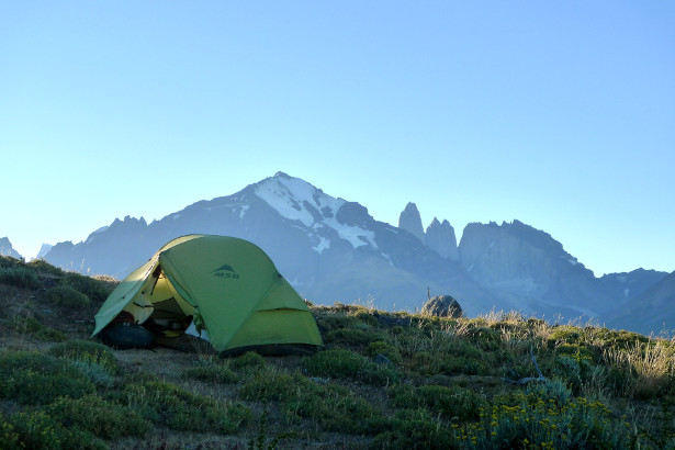 How To Plan An Expedition - Camping in Chile