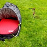 Outdoor Research Helium Bivy Review