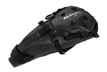 Altura bikepacking bag