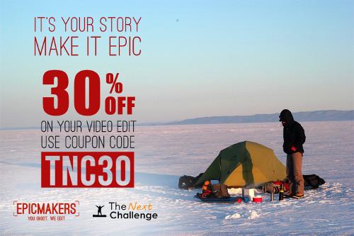 EpicMakers - Next Challenge Discount