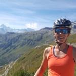 Megan Cumberlidge - Bikepacking the GR247 in Andalusia