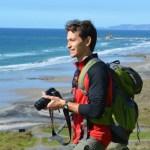 Robin Lewis - Walking Japan's coastline