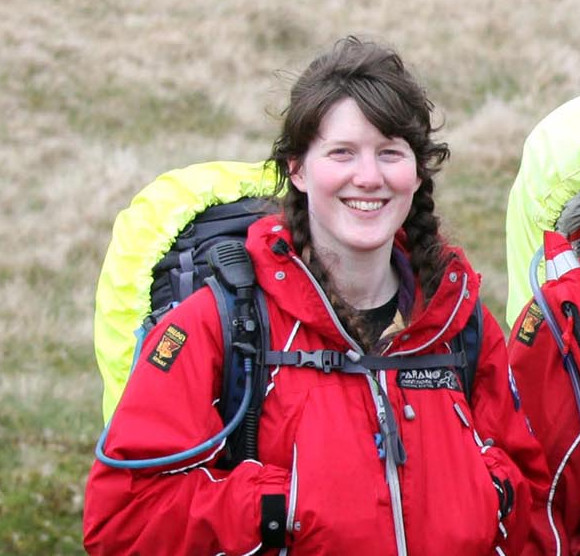 Emily Woodhouse - Walking the Dartmoor Tors
