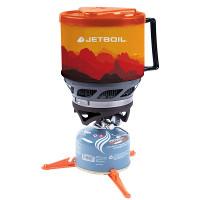 JetBoil MiniMo stove