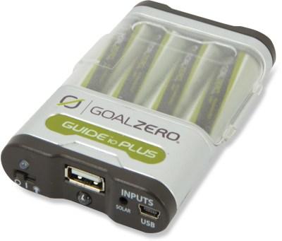Goal Zero recall