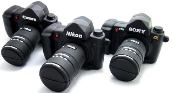 canon-nikon-sony-dslr-cameras