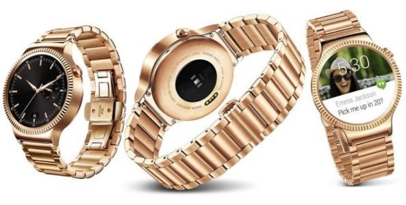 huawei-gold-watch