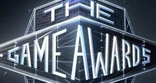 The Game Awards 2016 logo
