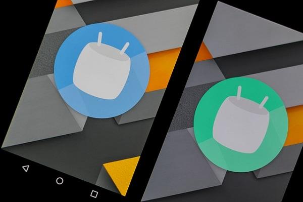 android nexus