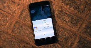 Google Pixels martphone