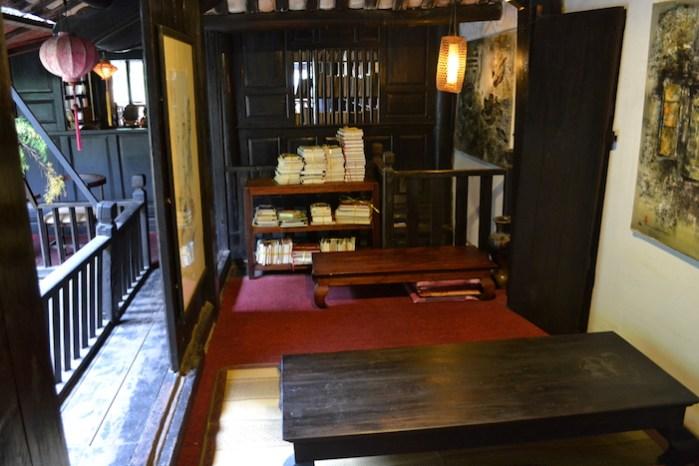 Casa Tan Ky en la ciudad Antigua de Hoi An