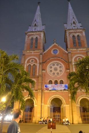 Qué ver en Ciudad Ho Chi Minh