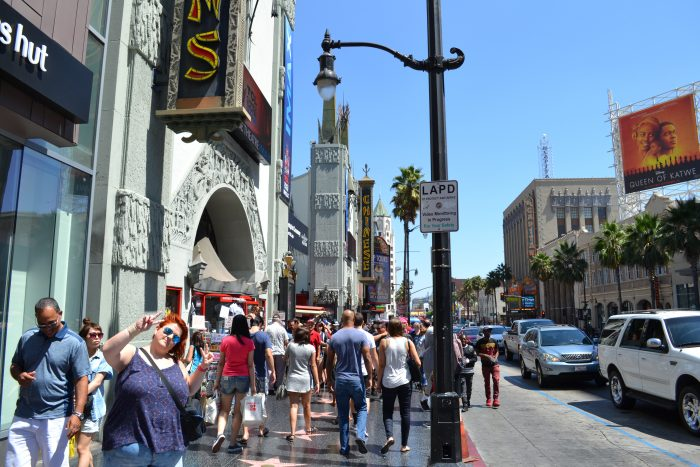 Qué hacer en Los Angeles
