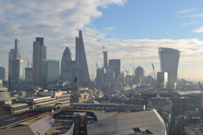 Escapada a Londres en 2 días