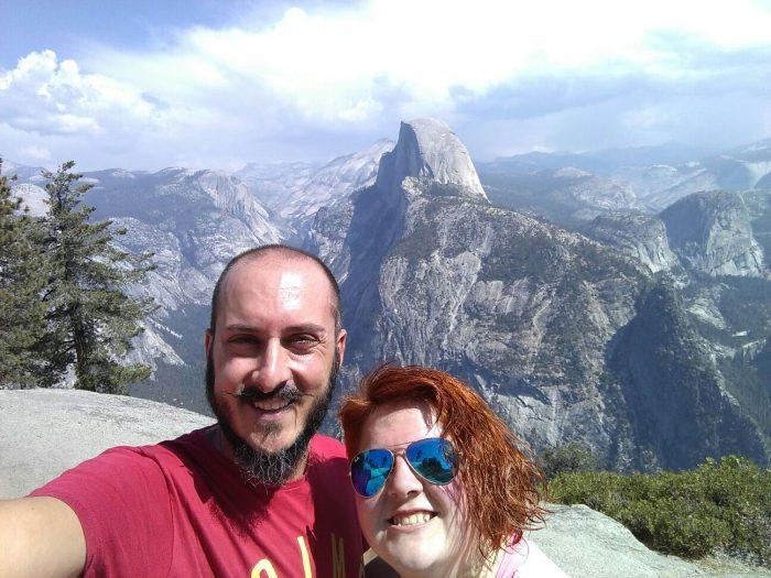 Qué hacer en Yosemite