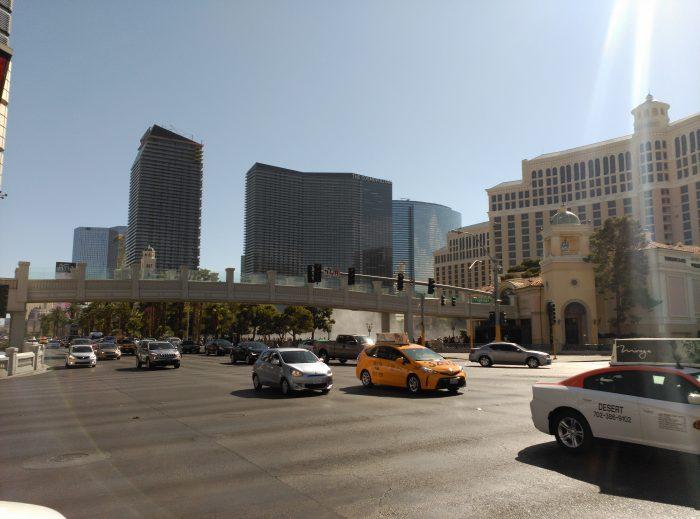 Qué hacer y ver en Las Vegas