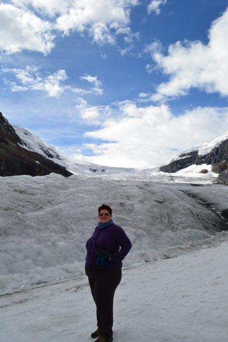 15 cosas que ver en Icefields Parkway